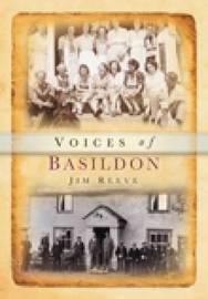 Memories of Basildon by Jim Reeve image