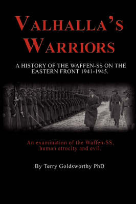 Valhalla's Warriors by Terry Goldsworthy