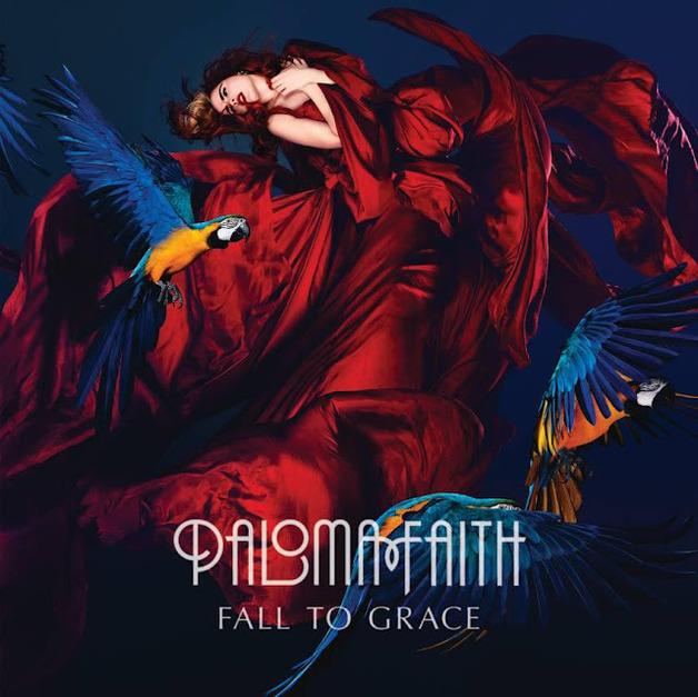 Fall To Grace by Paloma Faith
