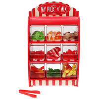My Pick 'n' Mix Stand (9 Tubs, incl Sweets)