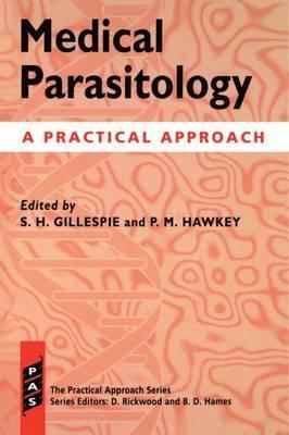 Medical Parasitology image