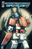 The Transformers: v. 2: Spotlight by Simon Furman