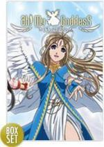 Ah! My Goddess - Flights Of Fancy: Vol. 1 (Collector's Box) on DVD