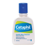 Cetaphil Gentle Skin Cleanser (125ml)