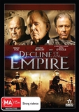 Decline of An Empire DVD