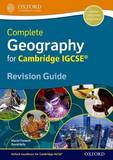 Complete Geography for Cambridge IGCSE (R) Revision Guide by Muriel Fretwell