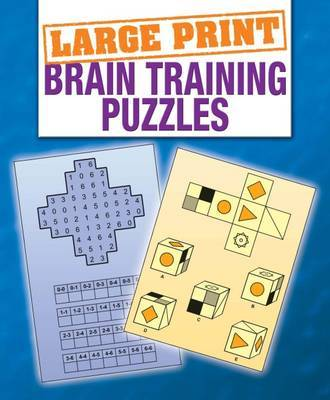 Brain Training Puzzles by Various Experts image