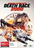 Roger Corman's Death Race 2050 on DVD