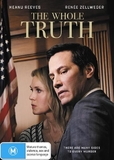 The Whole Truth DVD