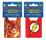 DC Comics: The Flash - Credit Card Bottle Opener