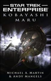 Kobayashi Maru by Michael A Martin