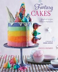 Fantasy Cakes by Angela Romeo