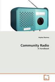 Community Radio by Sharma Arpita