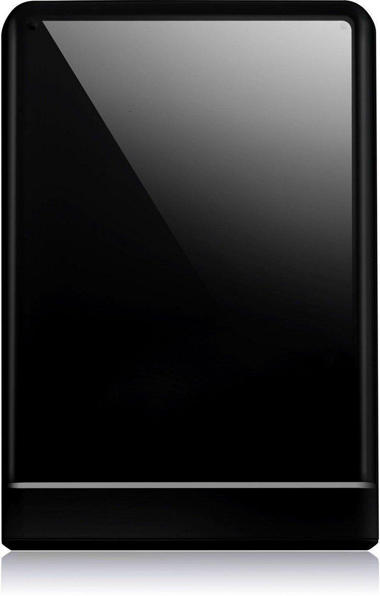 "ADATA DashDrive HV620S 2.5"" USB 3.1 2TB External HDD Black image"