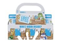 Lost Kitties: Multipack - (Blind Box)