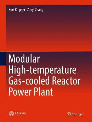 Modular High-temperature Gas-cooled Reactor Power Plant by Kurt Kugeler image