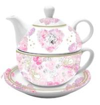 Disney Sleep Beauty Tea For One