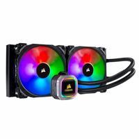 Corsair Hydro Series H115i RGB Platinum 280mm Liquid CPU Cooler image