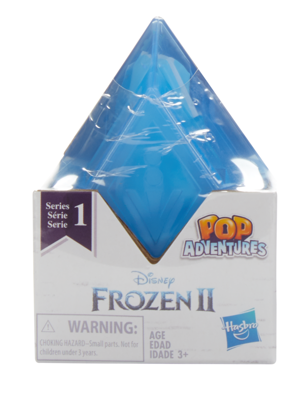 Frozen II: Pop Adventures - Surprise Doll (Blind Box)