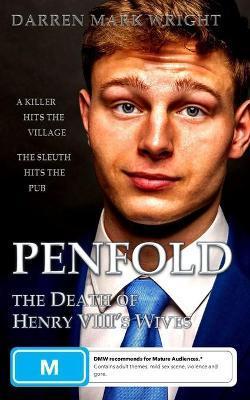 Penfold by Darren Mark Wright