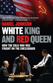 White King and Red Queen by Daniel Johnson image