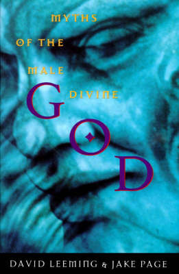 God: Myths of the Male Divine by David Leeming image