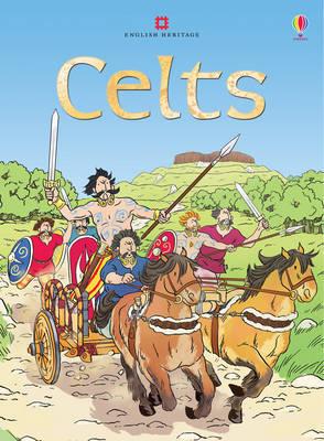 Celts by Leonie Pratt image