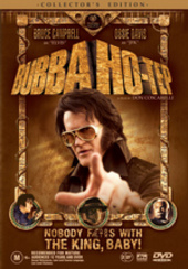 Bubba Ho-Tep - Collector's Edition (2 Disc Set) on DVD