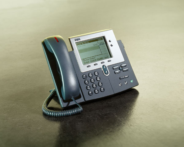 Cisco IP Phone 7940G - Global Spare Part  image