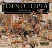 Dinotopia a Land apart from Time by James Gurney image