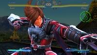 Street Fighter X Tekken for PlayStation Vita image