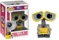 Pixar WALL-E Pop! Vinyl Figure