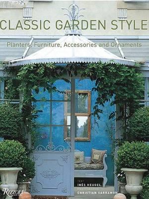 Classic Garden Style by Ines Heugel