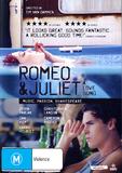 Romeo & Juliet: A Love Song DVD