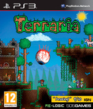 Terraria for PS3