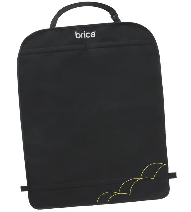 Brica Deluxe Kick Mat