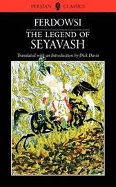 Legend of Seyavash by Abolqasem Ferdowski image