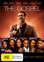 The Gospel on DVD