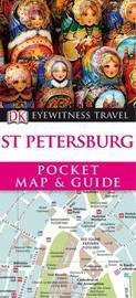 DK Eyewitness Pocket Map and Guide: St Petersburg image