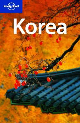 Korea by Simon Richmond