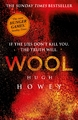 Wool by Hugh Howey