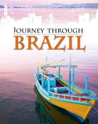 Journey Through: Brazil by Liz Gogerly image