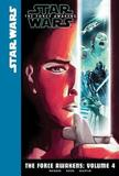 The Force Awakens: Volume 4 by Chuck Wendig