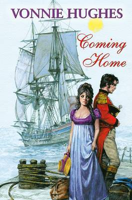 Coming Home by Vonnie Hughes image
