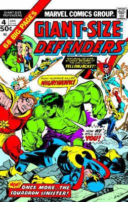 Essential Defenders Vol.2 image