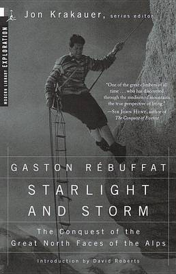 Starlight and Storm by Gaston Rebuffat image