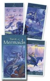 Tarot of Mermaids by Lo Scarabeo