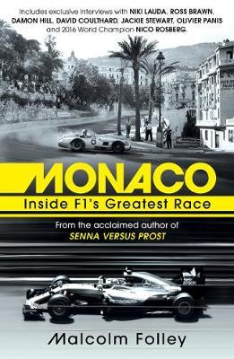 Monaco by Malcolm Folley