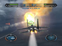 Heatseeker for PSP image