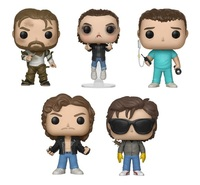 Stranger Things S2: (2018 Ver.) - Pop Vinyl Bundle